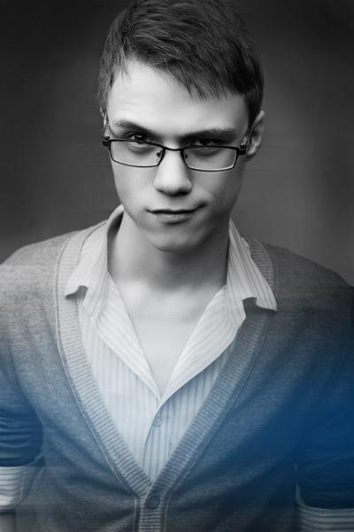 Макс Стрелков, 16 марта 1993, Новосибирск, id44371965