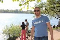 Nabil Zayani, 25 августа , Санкт-Петербург, id14126855
