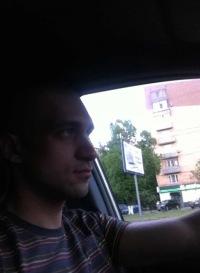 Александр Шестаков, 5 июня , Москва, id1870462