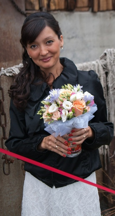 Гульнар Абзалова, 13 мая , Уфа, id27999120