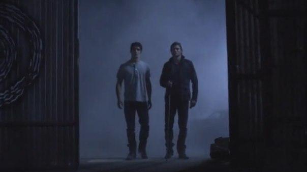 Волчонок | Teen Wolf смотреть онлайн! - FanSerials tv