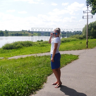 Алина Бабич, 18 мая , Улан-Удэ, id19814604