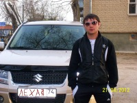 Алексей Анисимов, 31 мая 1987, Миасс, id145160385