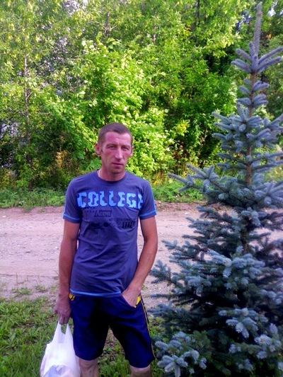 Алексей Глушков, 31 июля , Киров, id149884176