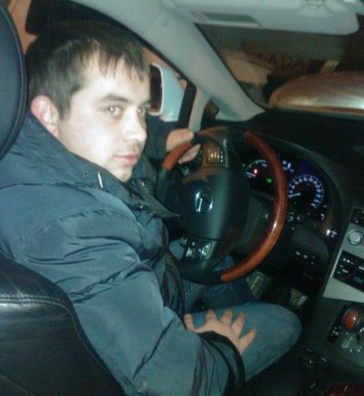 Алексей Нагайцев, 11 июня 1990, Новосибирск, id39918346