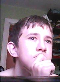 Руслан Поляков, 27 января 1998, Москва, id192339495