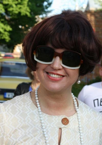 Инара Лиса, 25 мая , Киев, id19779722