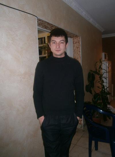 Денис Ткаченко, 26 февраля , Черкассы, id176323809