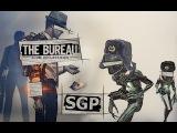 The Bureau: XCOM Declassified - Война миров