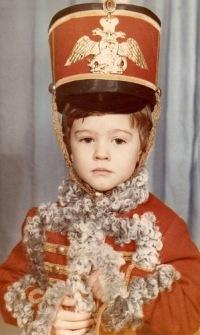 Вячеслав Бетенев, 22 мая 1988, Санкт-Петербург, id157096824