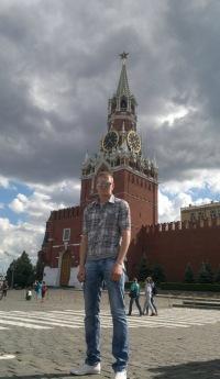 Анатолий Теньковский, 8 июля 1992, Новошахтинск, id176752893