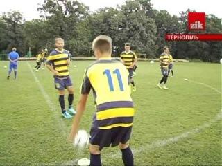 19-го липня, тернопільська «Нива» вперше за останні три роки зіграє у Першій лізі чемпіонату України