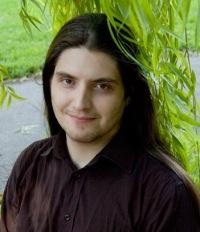 Дмитрий Стоянов, 8 августа , Борисполь, id41674079