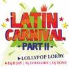 Latin Carnival : Раrt II / New Bar / 8 февраля