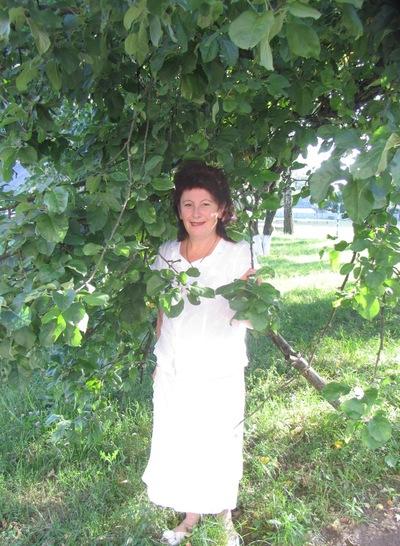Надія Марченко, 12 июля 1959, Чернигов, id216220091