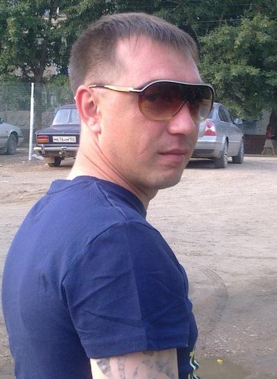 Денис Горбатов, 3 февраля 1984, Уфа, id175440217