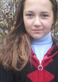 Катюша Савич, 23 августа 1989, Днепропетровск, id189673323