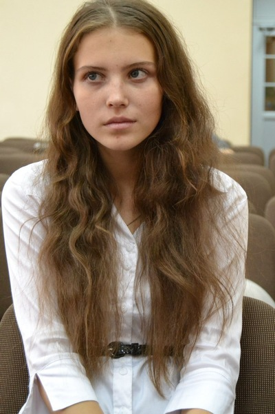 Элина Харисова, 13 ноября 1997, Уфа, id191438423