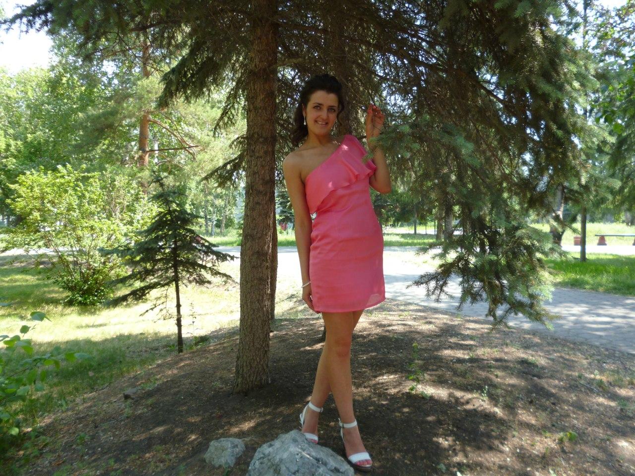 Евгения Самбур, Омск - фото №3