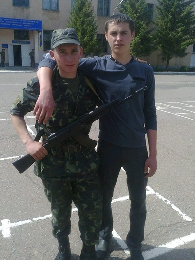 Владік Чепак, 30 июля , Ужгород, id103772859