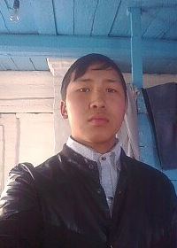 Жаргал Цыренжапов, 12 марта 1993, Улан-Удэ, id148872040