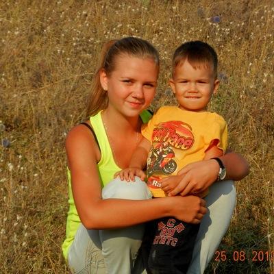Екатерина Муравьёва, 7 июня 1995, Одесса, id92441248