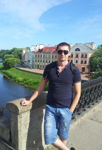 Лайнис Александрович, 16 июня , Москва, id205845472