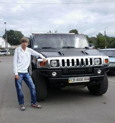 Владислав Сидоренко, 15 октября 1996, Киев, id159667658