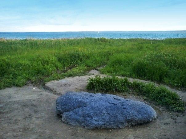 Синий камень переславль залесский как проехать