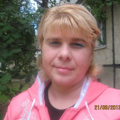 Светлана Стеций, 31 октября 1981, Керчь, id199970793
