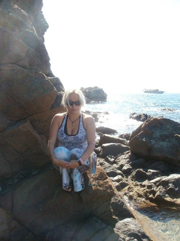 Мои путешествия. Елена Руденко. Остров Фасалис. 2011 г. H2Si6qF09uM