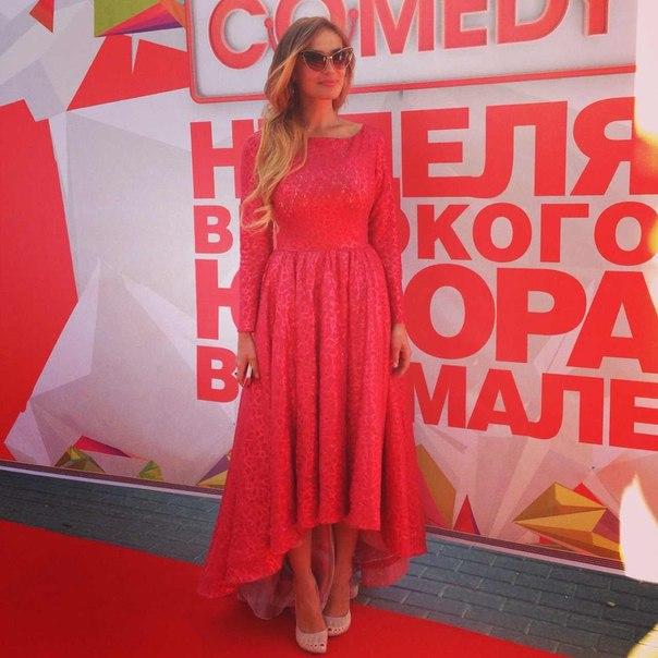 Алёна Водонаева. EXnsA15cJW4