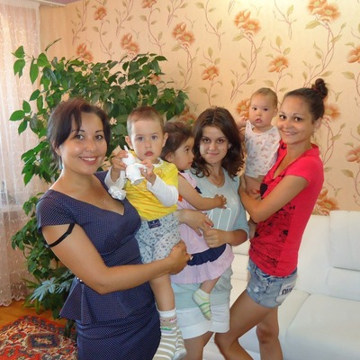 Виктория Ринчинова, 26 мая 1991, Азов, id152104284