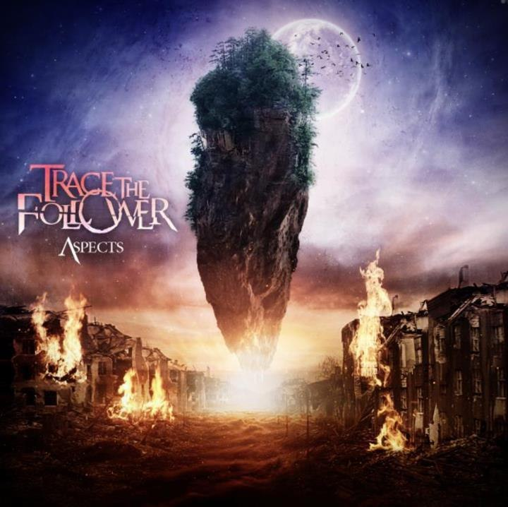 Trace The Follower - Aspects [EP] (2012)