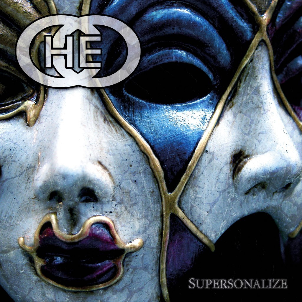 CHEO - Supersonalize (2012)