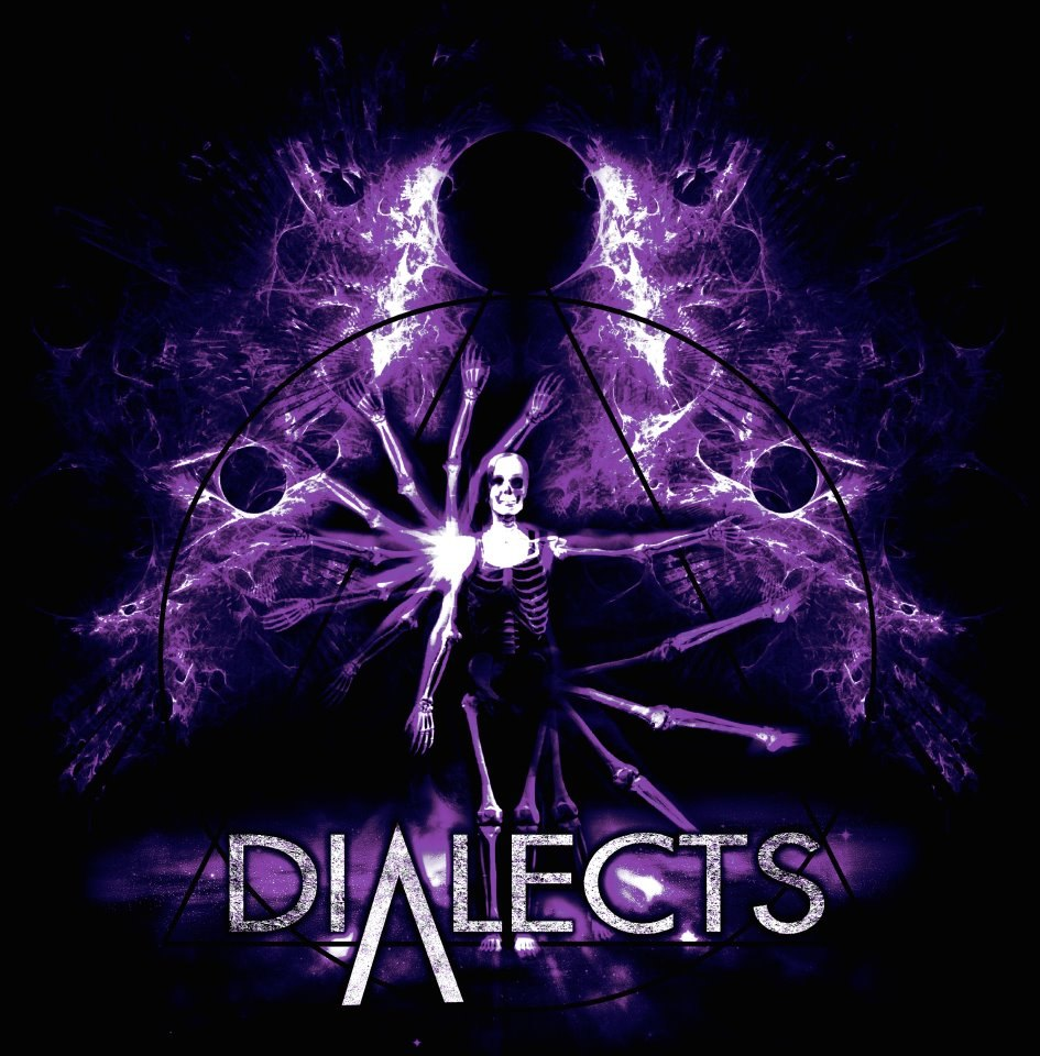 Dialects - Descending Into The Visuals [EP] (2012)