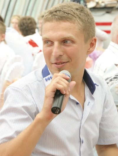 Вадим Штрауб, 23 июля 1988, Екатеринбург, id5341787