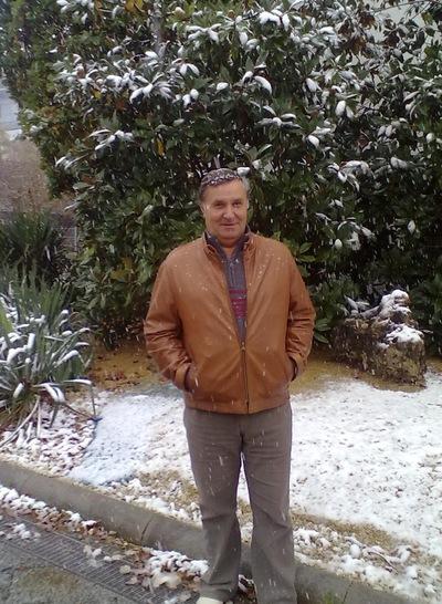 Геннадий Гапон, 10 марта 1989, Тобольск, id190374815