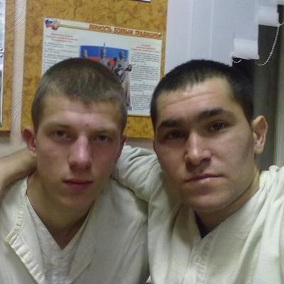 Кирилл Прошкин, 19 января 1992, Красноярск, id16209890