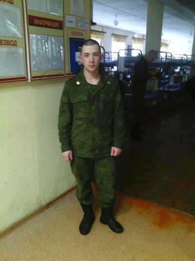 Рома Лазарьков, 24 февраля 1994, Кондопога, id54486982
