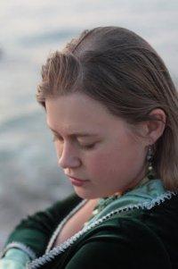 Светлана Забровская, 18 мая 1984, Москва, id17402158