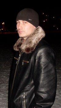 Константин Белобородов, 13 февраля 1985, Красноярск, id19155259