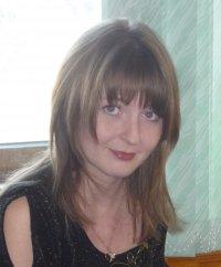 Наталья Можайцева, 20 октября 1981, Барнаул, id38761943