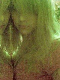 Melanie York, 10 декабря 1994, Москва, id49051325
