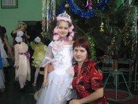 Светлана Постоева, 30 мая 1981, Киев, id52481737
