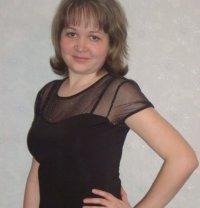 Лариса Мусина, 21 июня 1983, Первоуральск, id70829320