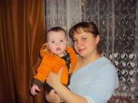 Людмила Крылова, 3 января , Кривой Рог, id74262438