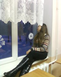 Елизавета Добровольская, 11 января 1996, Краснодар, id74447469