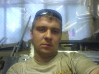 Максим Губарев, 15 июля 1982, Санкт-Петербург, id19372628