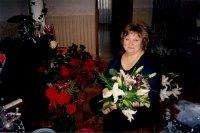 Наталья Матяш, 13 августа , Харьков, id21896432